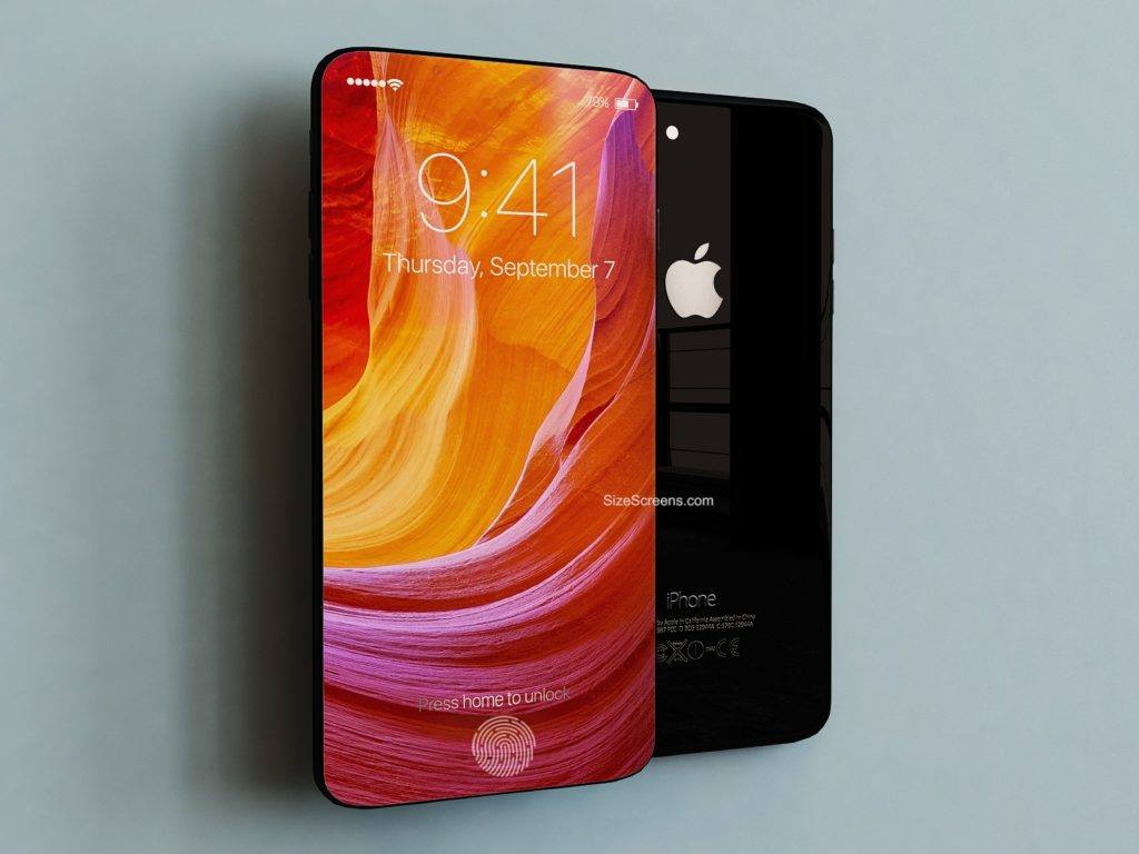 iPhone 8 concept (1)