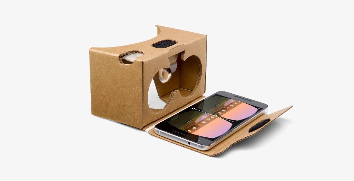 Google Cardboard (1)