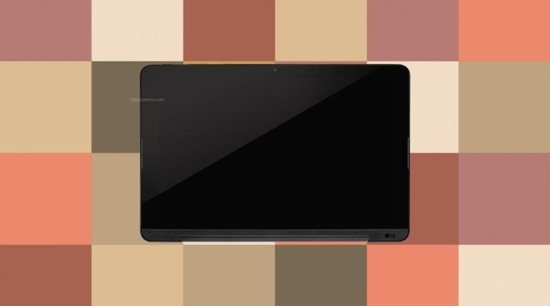 LG G Pad III 10.1 FHD Screen