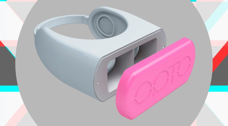 OPTO Air VR