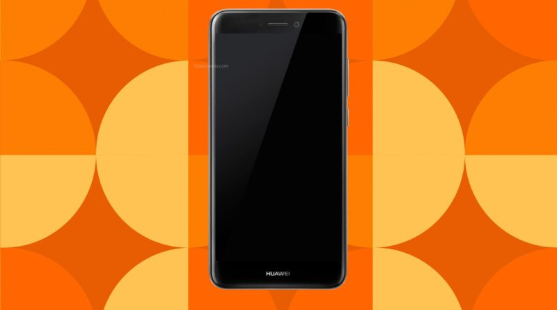 Huawei P8 Lite Screen