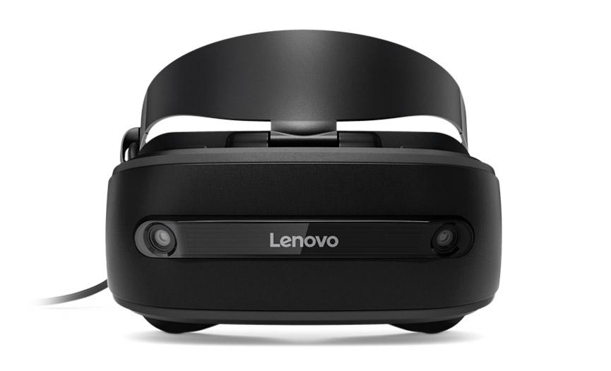 Lenovo Explorer 1