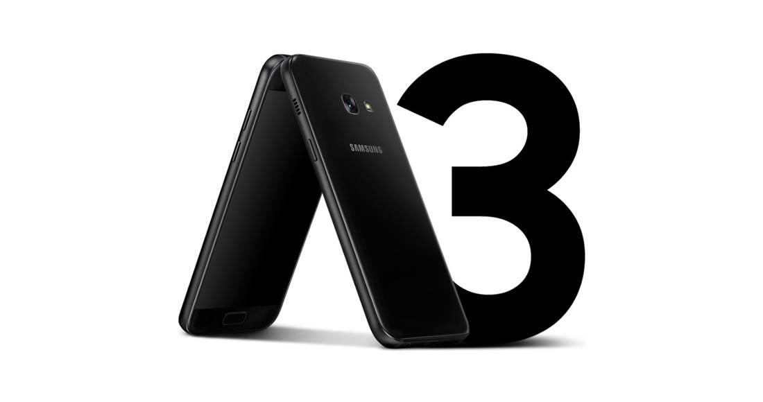 Samsung Galaxy A3 2017 (1)