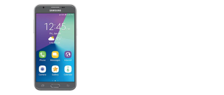 Samsung Galaxy J3 Emerge (5)