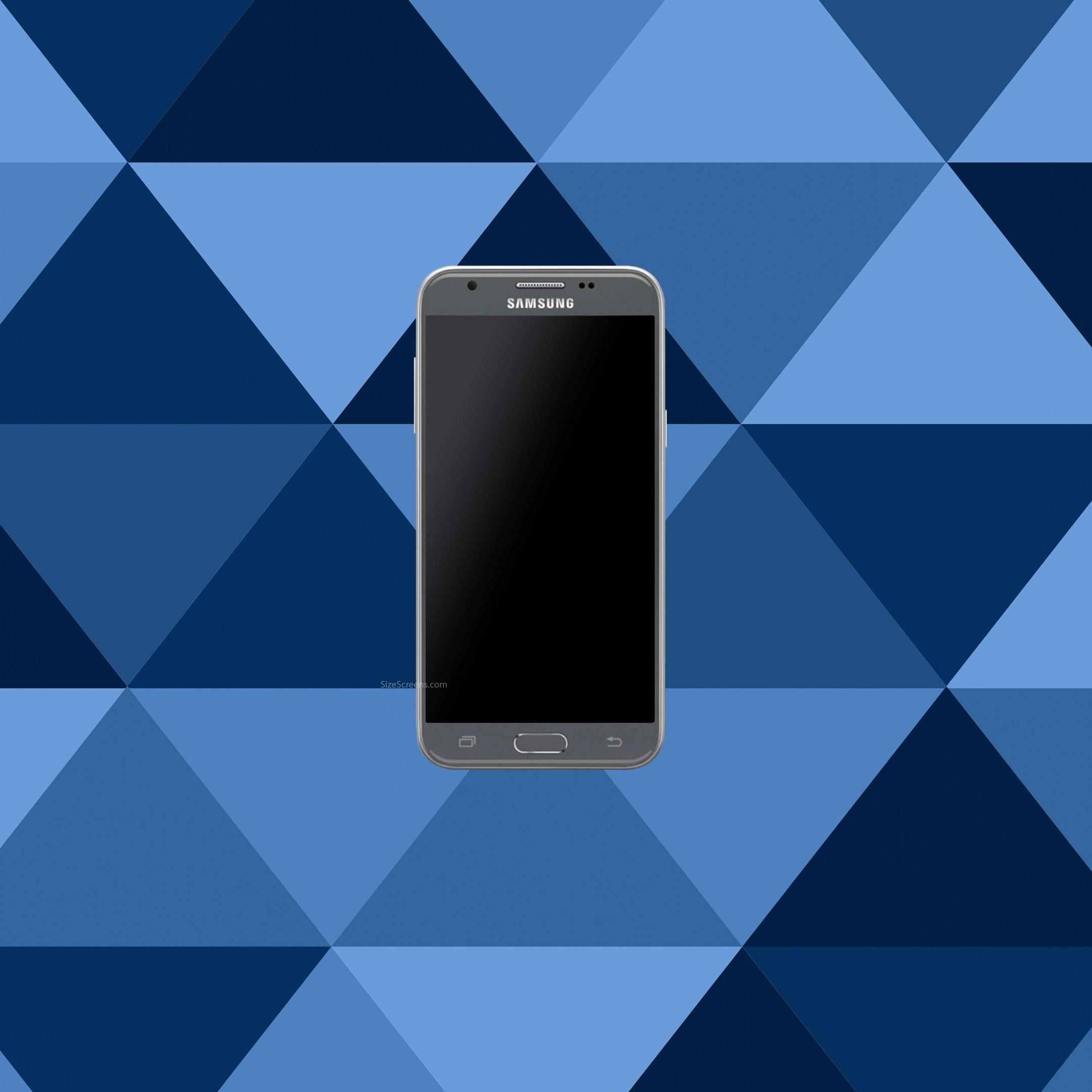 Samsung Galaxy J3 Emerge Screen Specifications Sizescreens Com