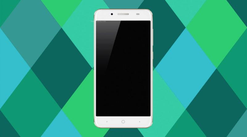 ZTE Blade A2 Plus Screen