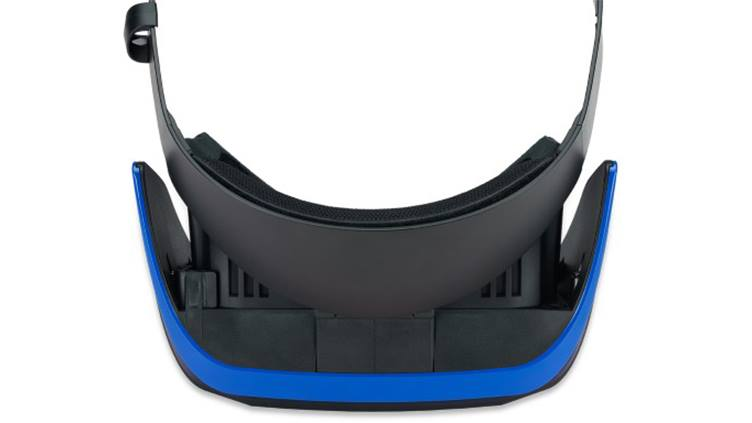 Acer Windows Mixed Reality HMD AH100 1 (4)