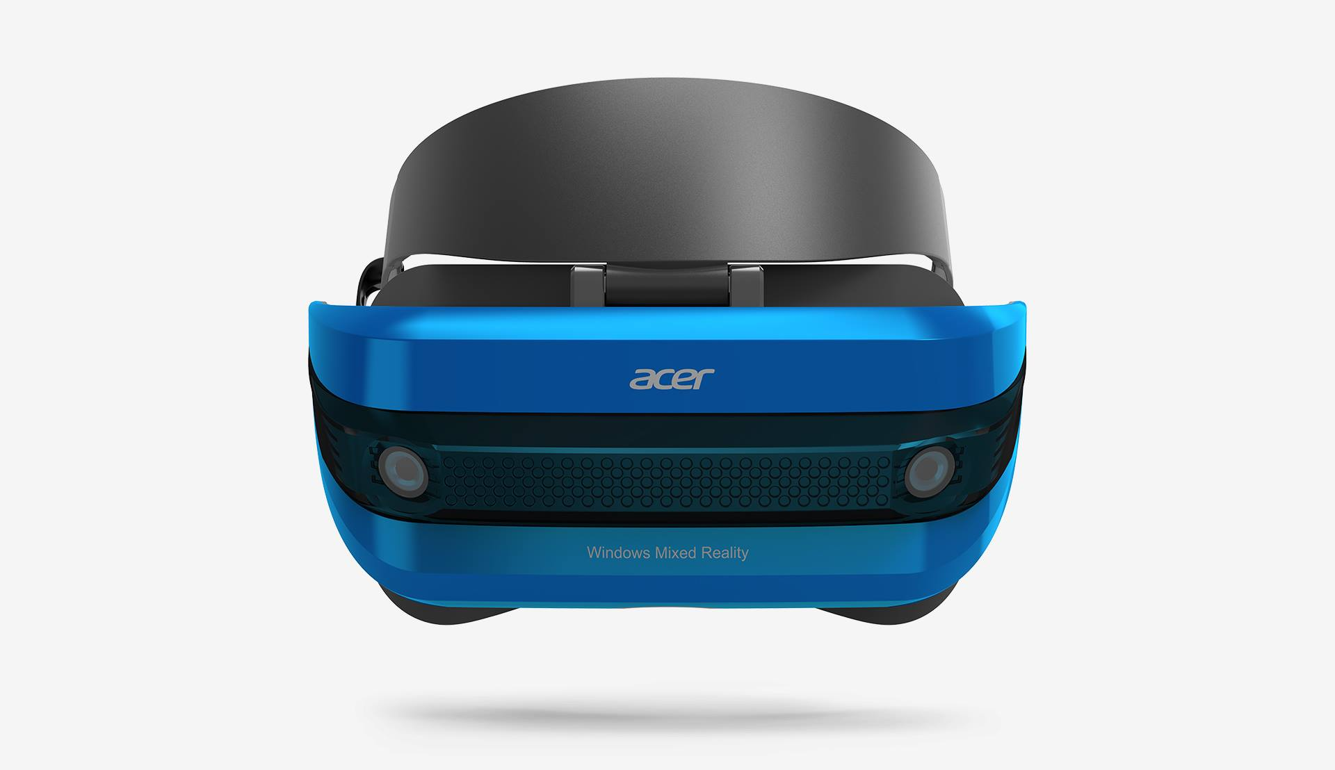 Acer Windows Mixed Reality HMD AH100 1 (5)