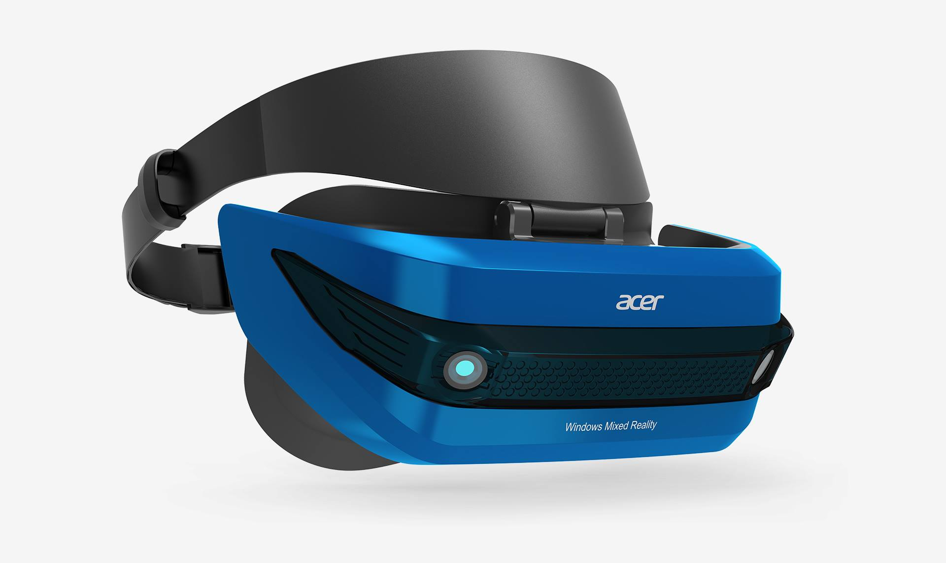 Acer Windows Mixed Reality HMD AH100 1 (6)