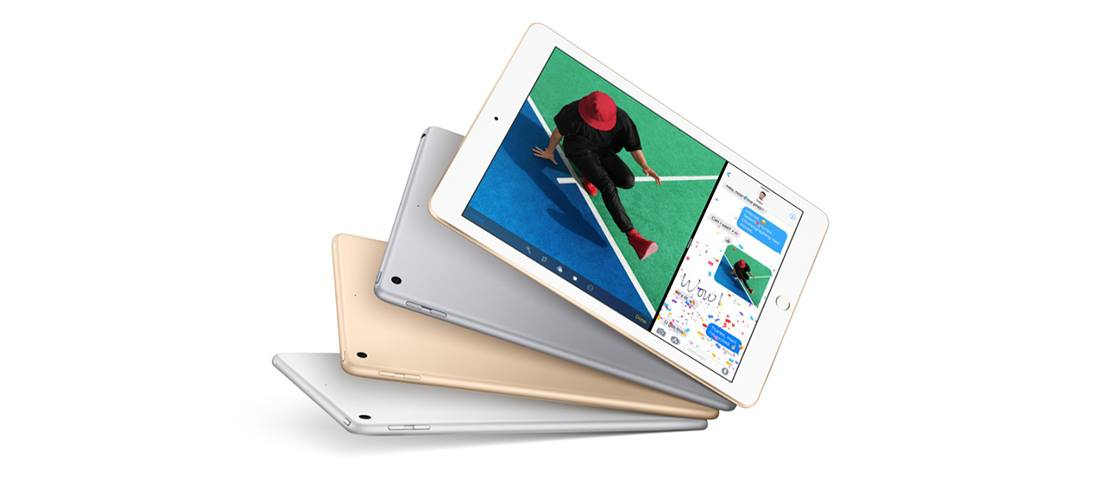 Apple iPad 9.7 (2)