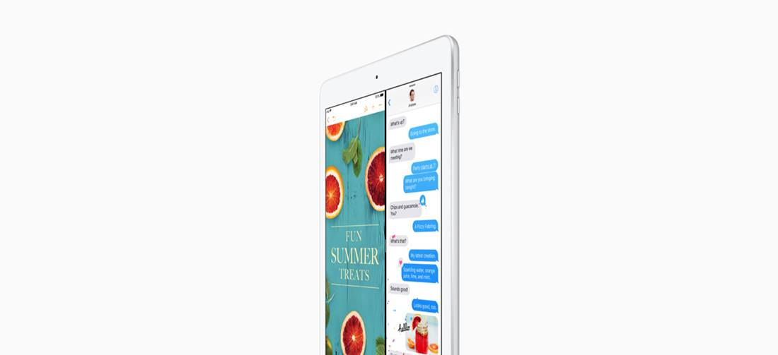 Apple iPad 9.7 (5)