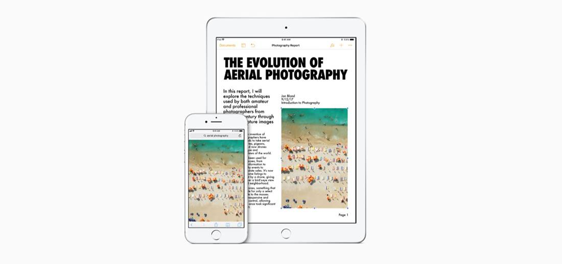 Apple iPad 9.7 (7)
