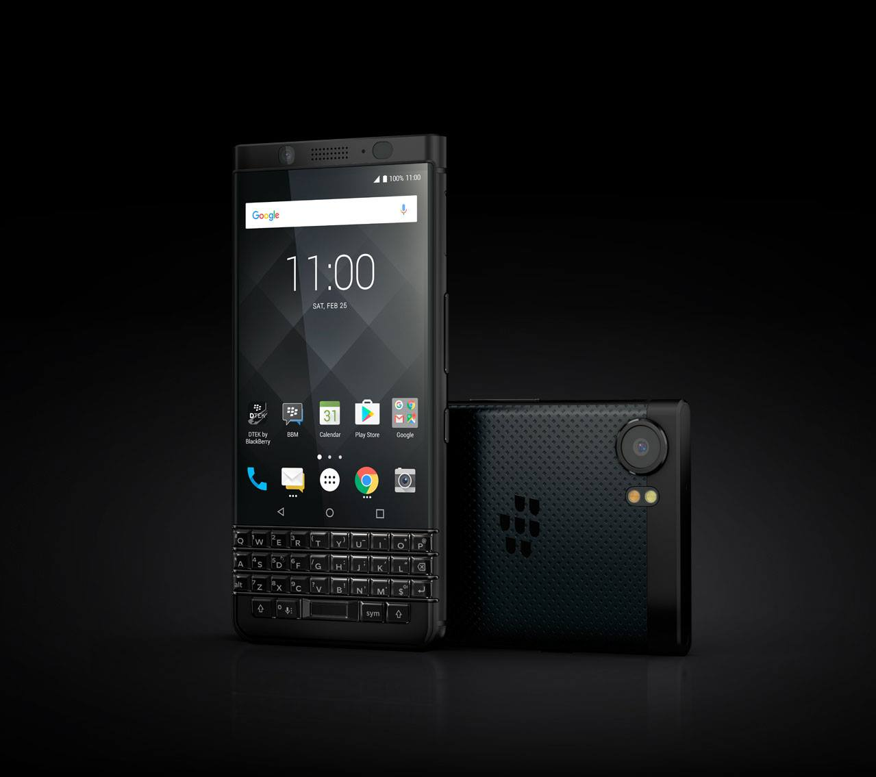 BlackBerry Keyone (1)