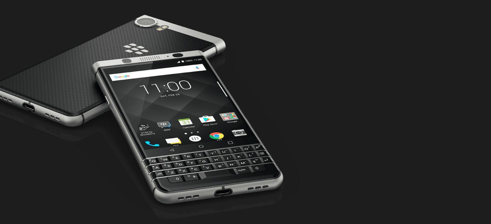 BlackBerry Keyone (5)
