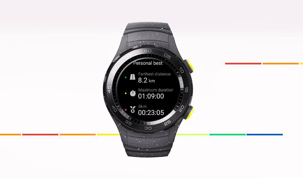 Huawei Watch 2 (5)