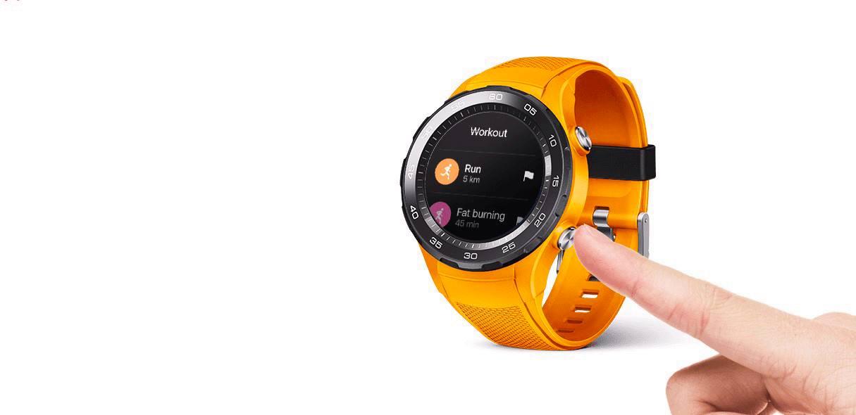 Huawei Watch 2 (6)