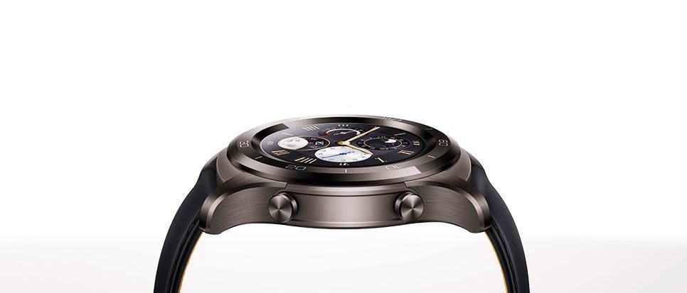 Huawei Watch 2 Classic (3)