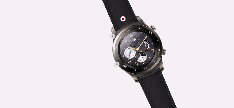 Huawei Watch 2 Classic (6)