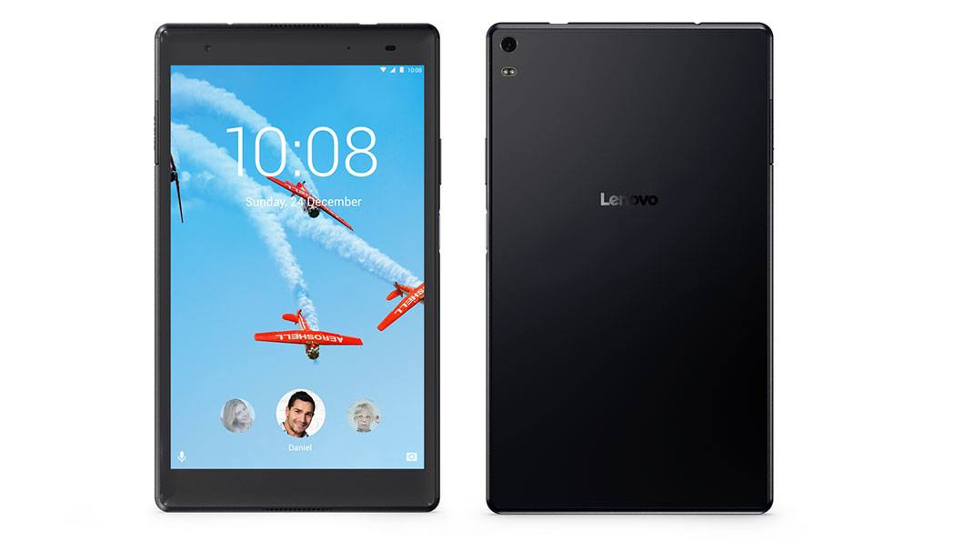 Lenovo Tab 4 8 Plus (2)