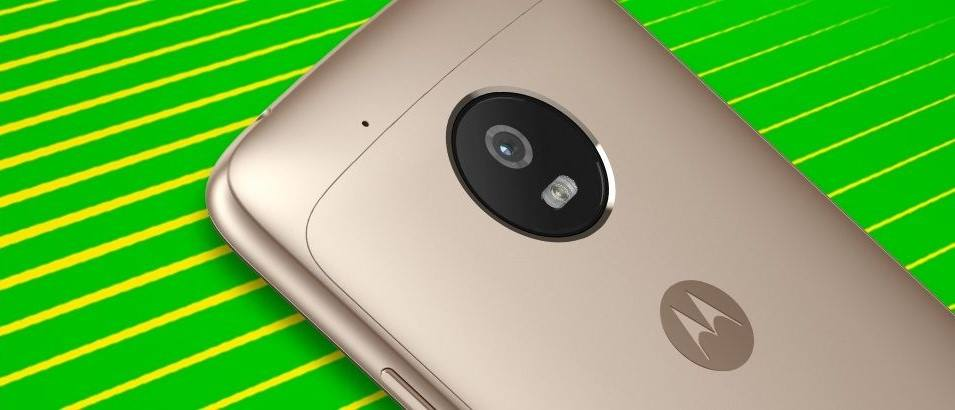 Motorola Moto G5 (2)