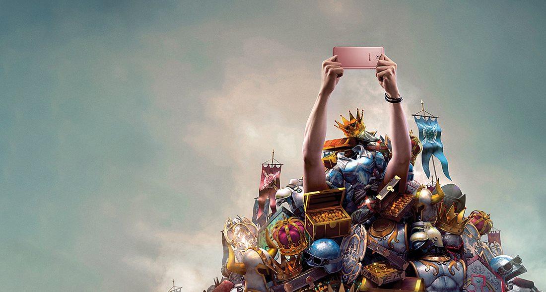 Samsung Galaxy C5 Pro (2)