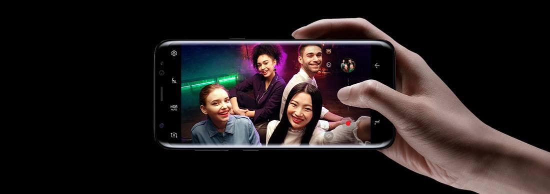 Samsung GalaxyS8 (4)