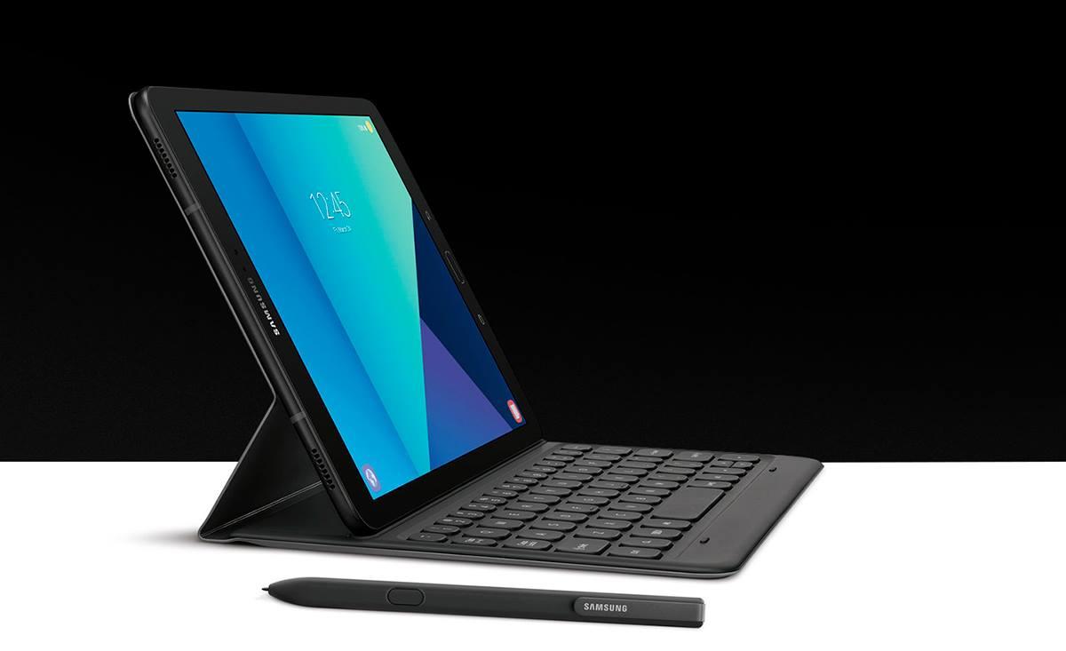 Samsung Galaxy Tab S3 9.7 (7)