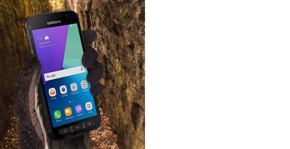 Samsung Galaxy Xcover 4 (11)