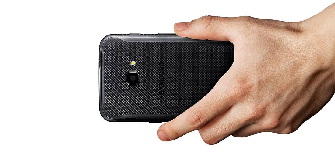 Samsung Galaxy Xcover 4 (4)