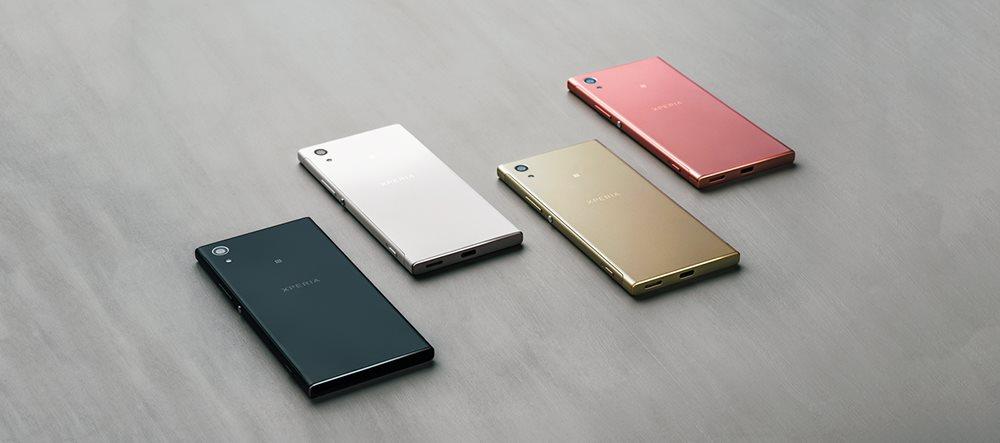 Sony Xperia XA1 (5)