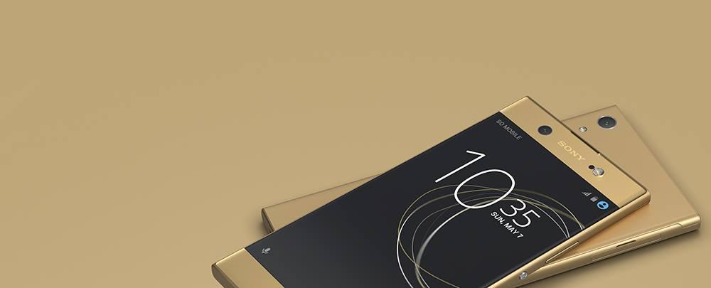 Sony Xperia XA1 Ultra (1)