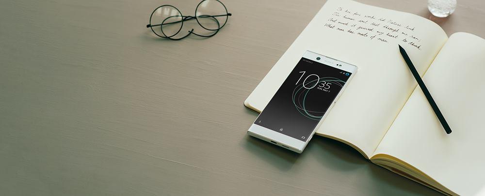 Sony Xperia XA1 Ultra (3)