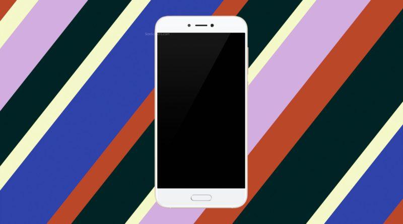 Xiaomi Mi 5c Screen