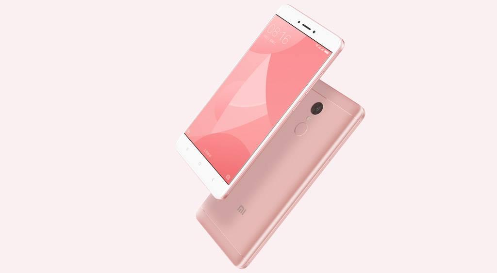 Xiaomi Redmi Note 4X (5)