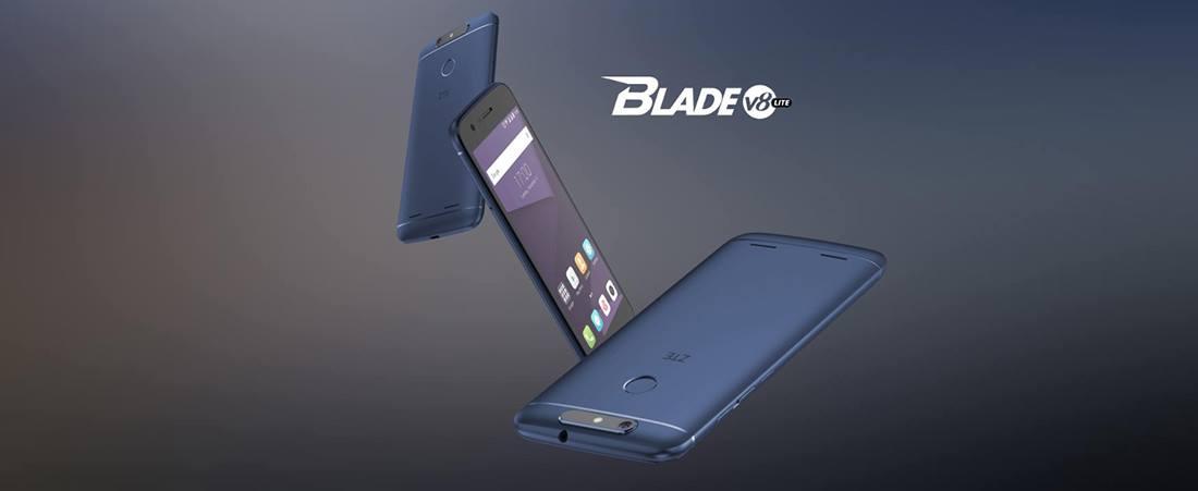 ZTE Blade V8 Lite (2)
