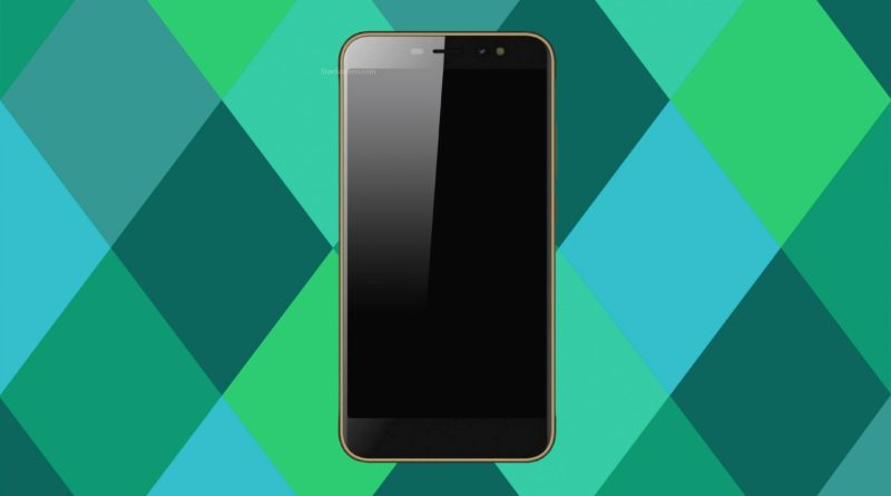 ZTE nubia N1 lite Screen