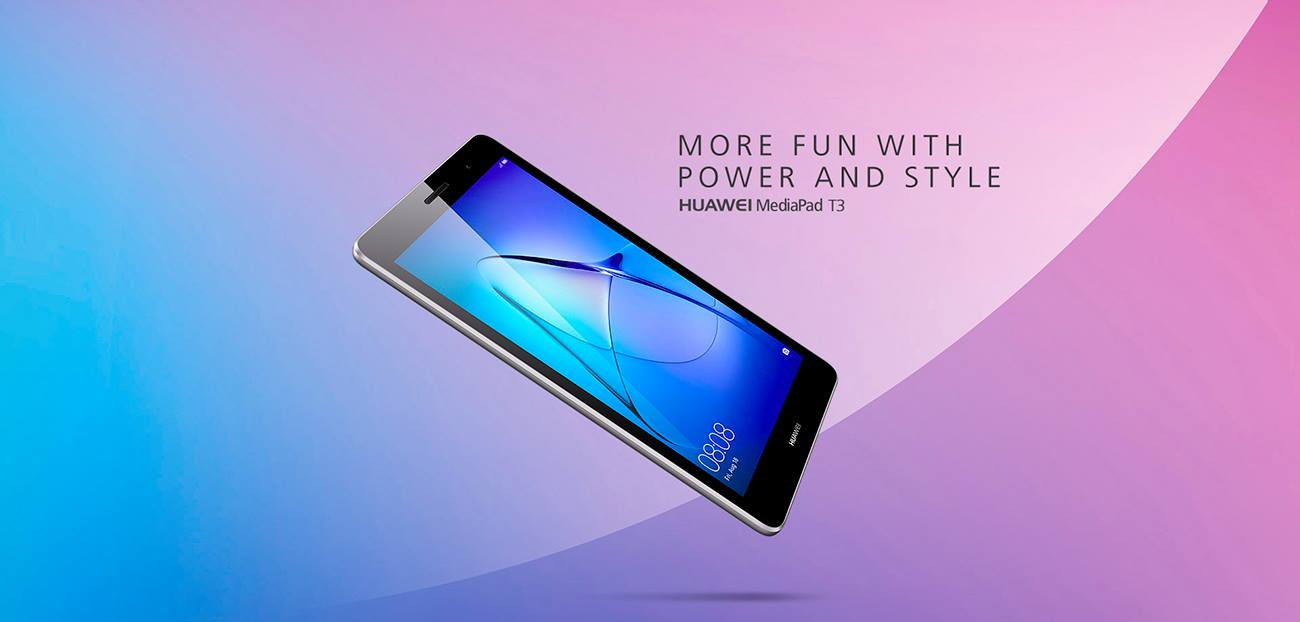 Huawei MediaPad T3 8 (1)