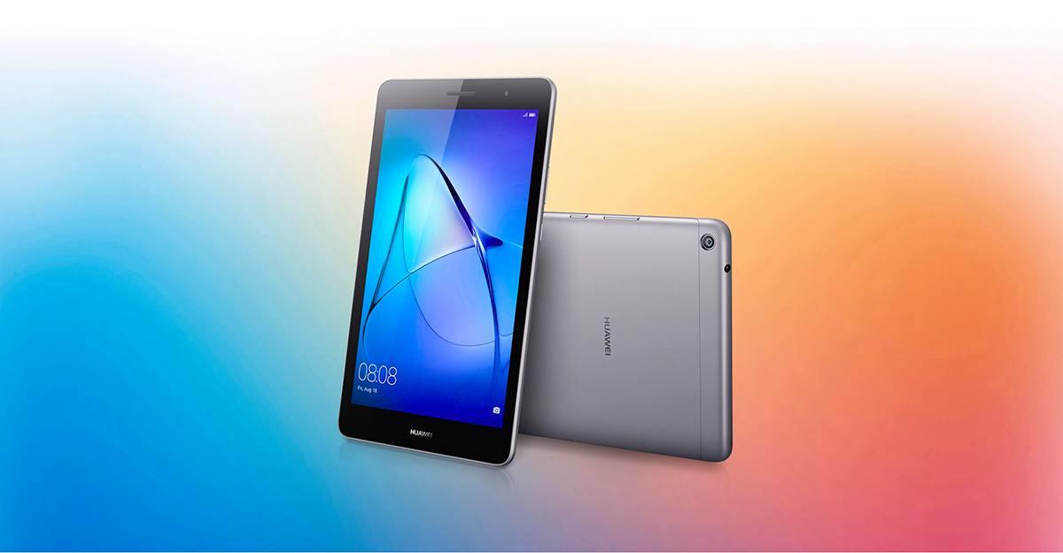 Huawei MediaPad T3 8 (2)