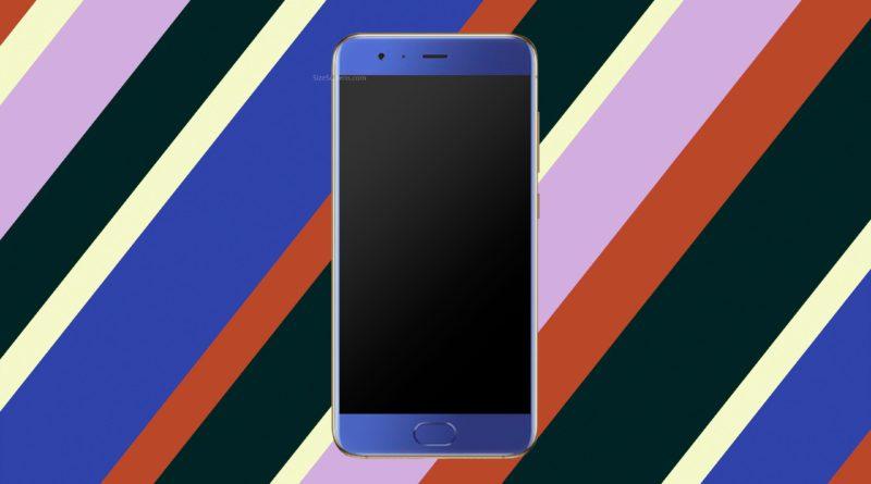 Xiaomi Mi 6 Screen
