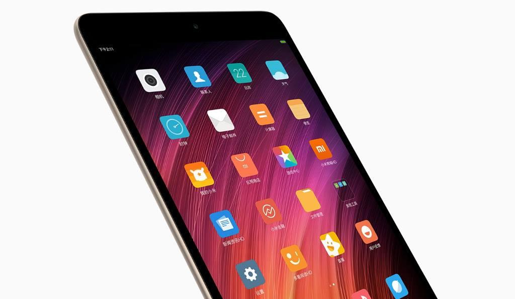 Xiaomi Mi Pad 3 3
