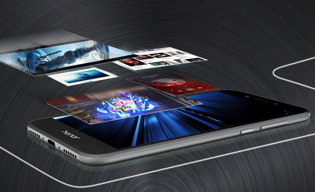 Huawei Honor 6A (3)