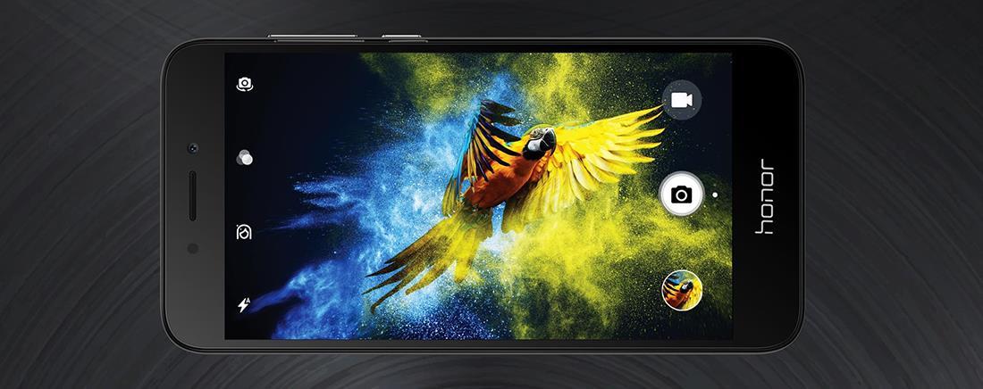 Huawei Honor 6A (4)