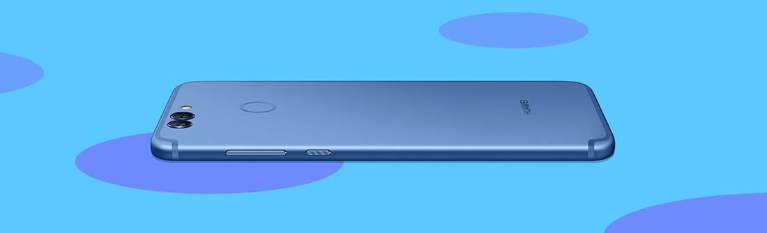 Huawei nova 2 plus (3)