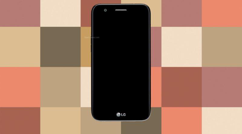 LG Harmony Screen