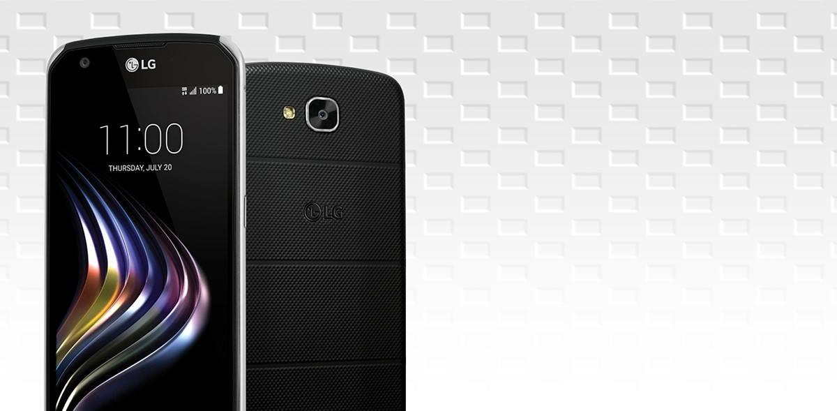 LG X venture (5)