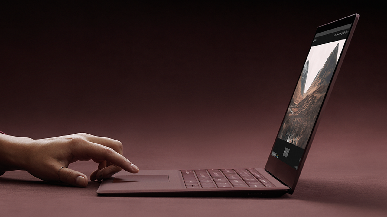 Microsoft Surface Laptop (1)