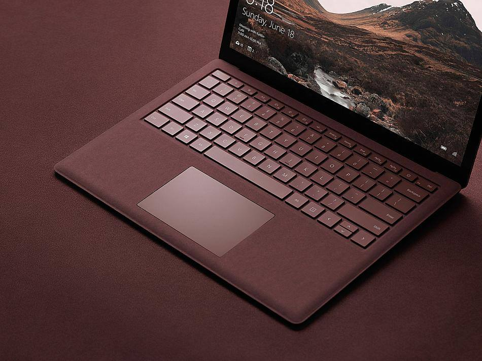 Microsoft Surface Laptop (11)