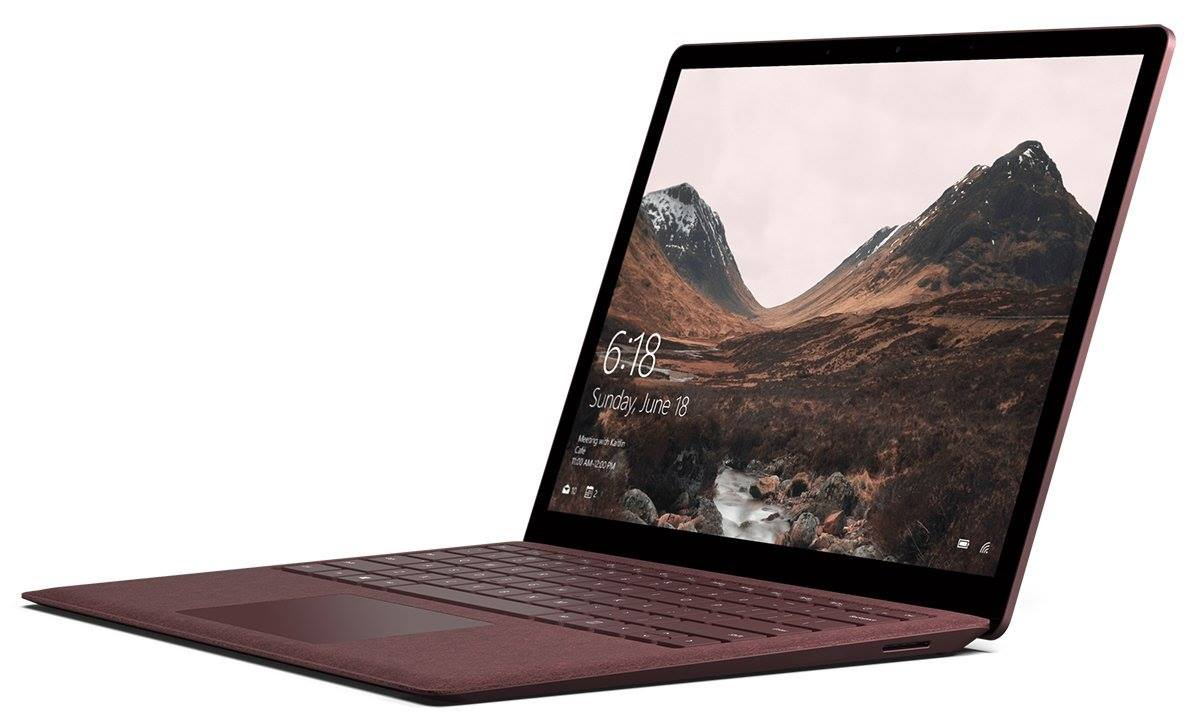 Microsoft Surface Laptop (3)