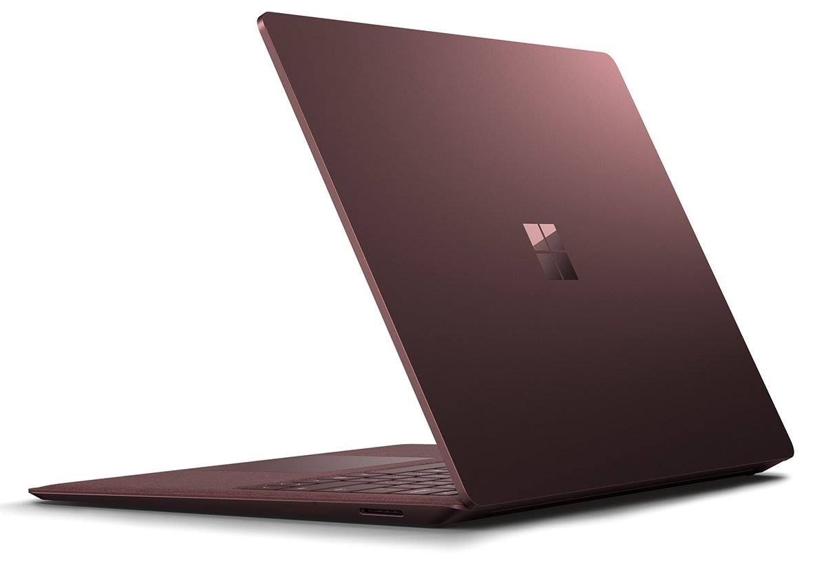 Microsoft Surface Laptop (4)