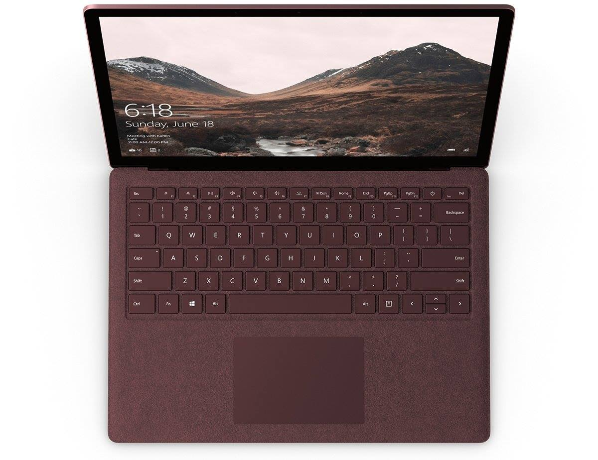 Microsoft Surface Laptop (6)